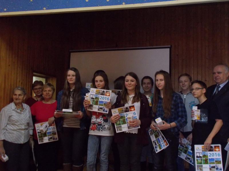 Inspiracje: spotkanie integracyjne w Wysokim Mazowieckim
